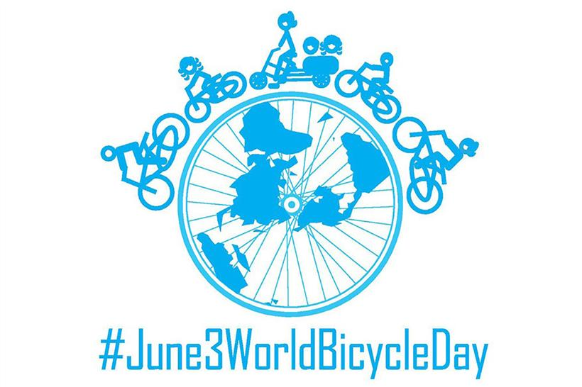 L'ONU si accorge delle biciclette